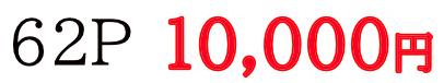62P 10,000円